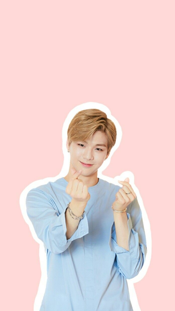 Kang Daniel 강다니엘 Daniel Wanna One Wallpaper Wanna One