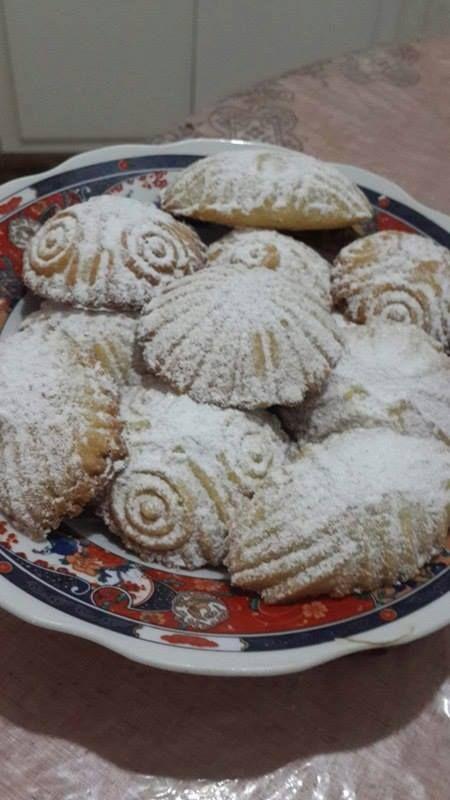 طريقة عمل المعمول على الطريقة التقليدية الأصلية زاكي Food Recipes Deserts