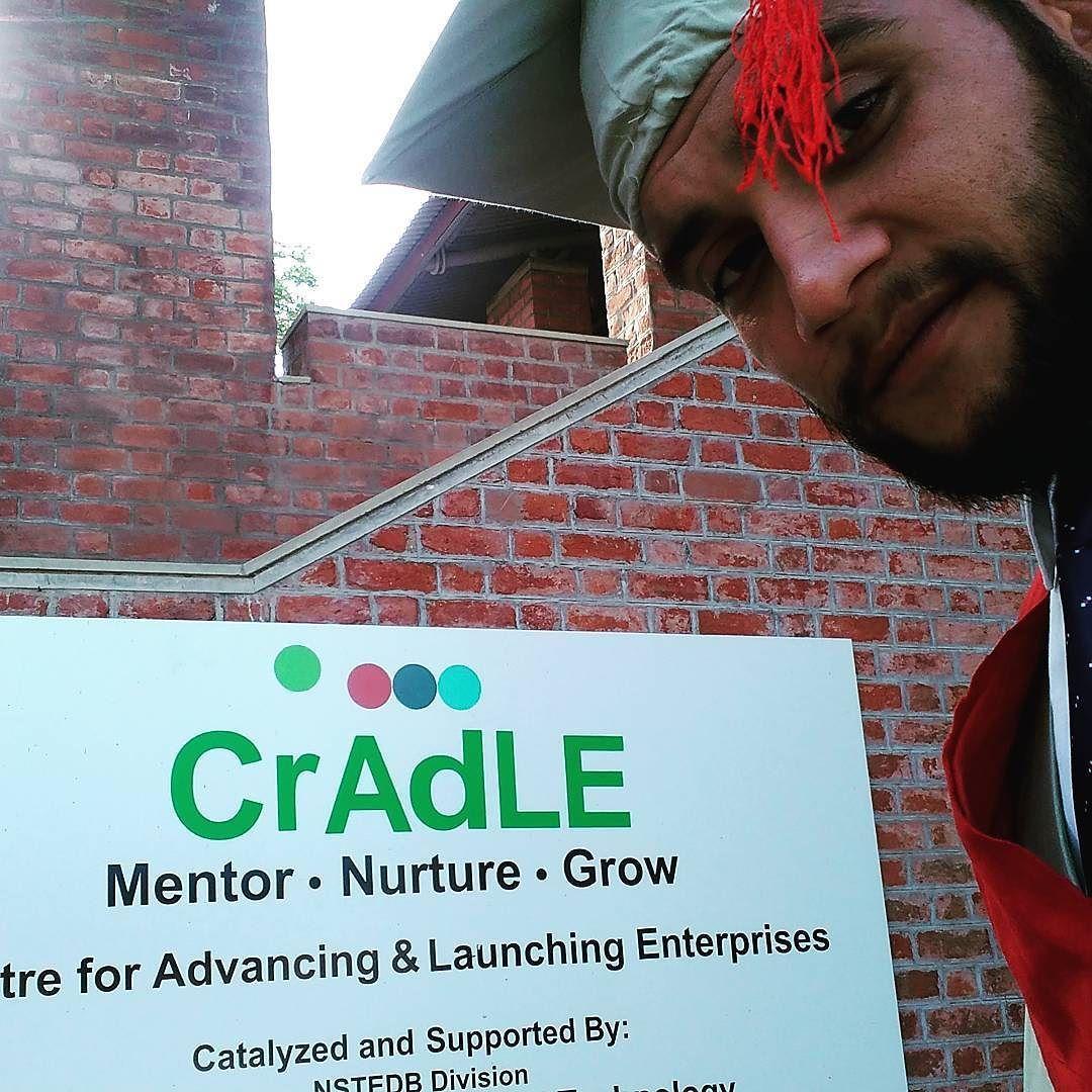 #Cradleservers @mettlesome_developer