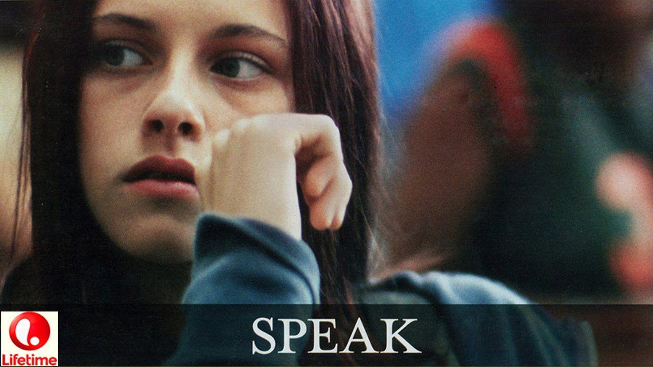 Lifetime TV Movies - Speak 2004 - Best Lifetime Movie