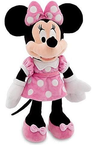 These Are Such Popular Kids Toys Best Toys 2 Year Olds Mickey Mouse Clubhouse Minnie Minnie Mouse Toys Pink Stuffed Animals Disney Plush