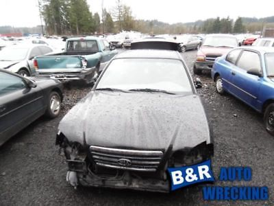 CROSSMEMBER/K-FRAME REAR FITS 01-06 MAGENTIS 8543762 | Home and ...
