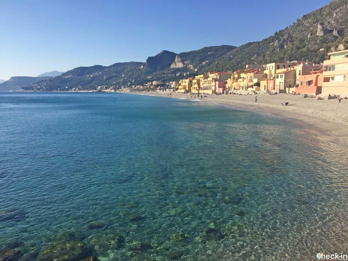 Pin Su Scorci Della Liguria From Italy With Love