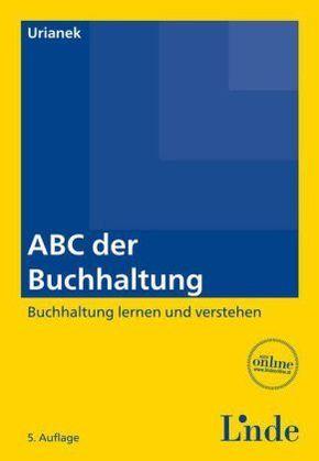 ABC der Buchhaltung