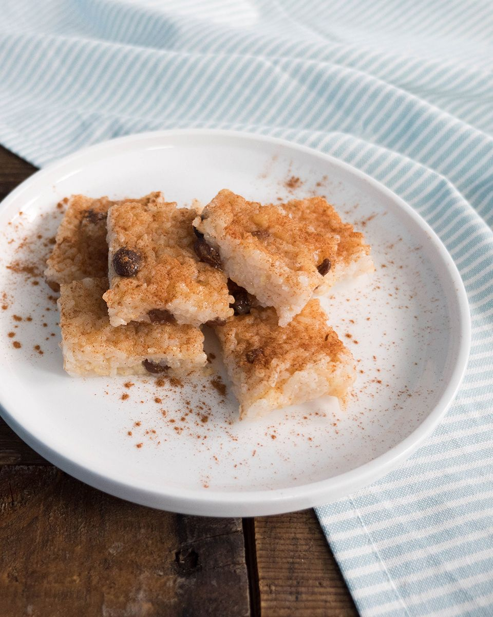 Chef vishal apple cinnamon rice cakes nuun with images