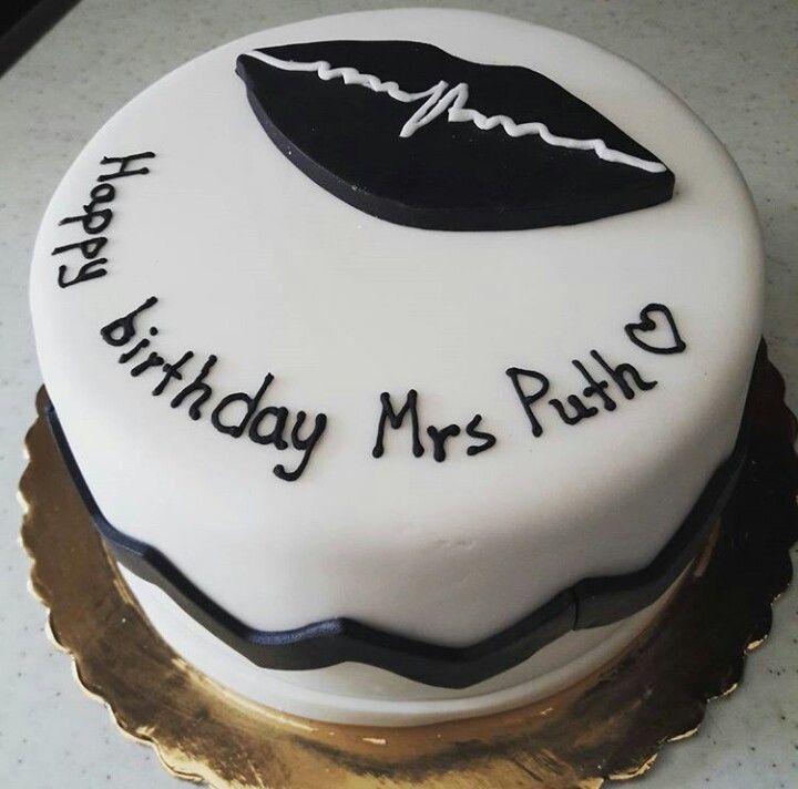 Birthday Boy Blam 3 By Nailesi: Mrs Charlie Puth?No WAY..!! He Is Mine...