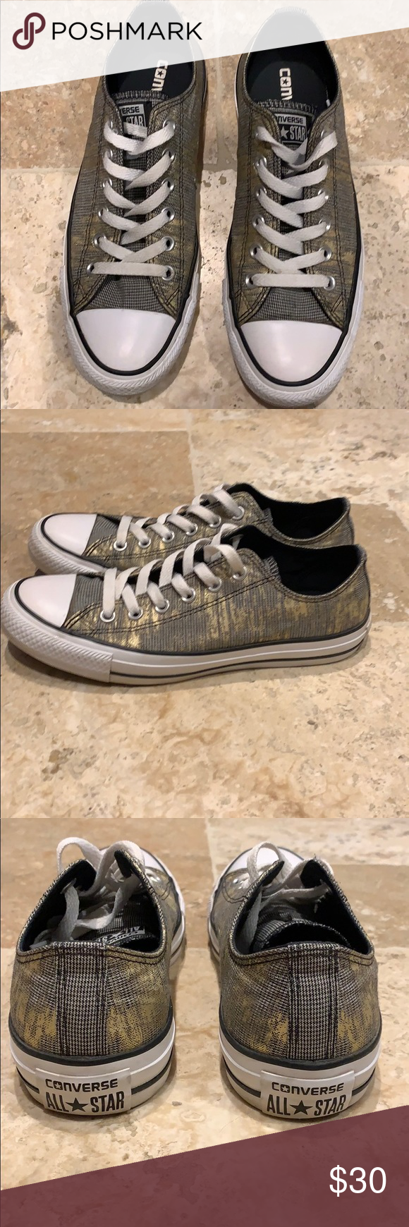 beebb7451174 I just added this listing on Poshmark  Converse Classic Low Top Chuck  Taylor s.  shopmycloset  poshmark  fashion  shopping  style  forsale   Converse  Shoes