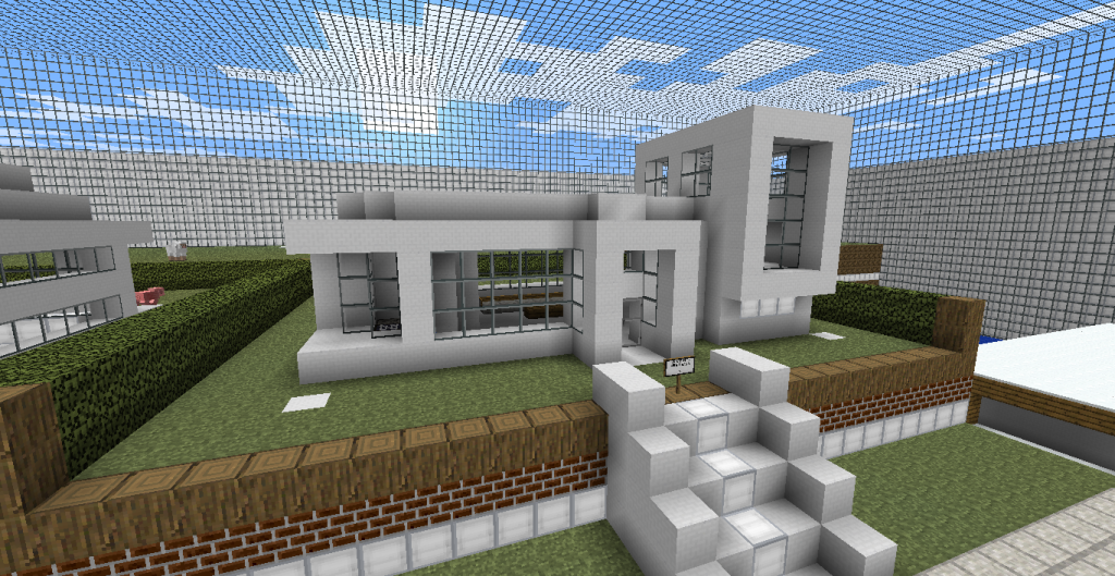 Minecraft Designs For Houses