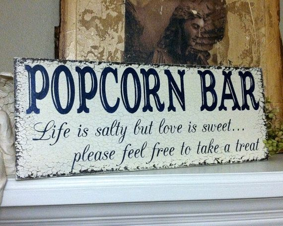 Popcorn bar at a wedding! http://www.weddingthingz.com/1/post/2013/03/popcorn-bar-ideas.html