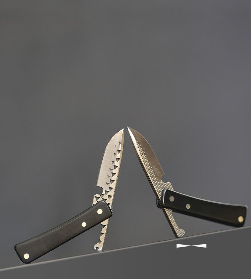 Schofield Michael Morris Knife Uk Legal Pocket Knife From Files Knife Schofield Watch Friction Folder