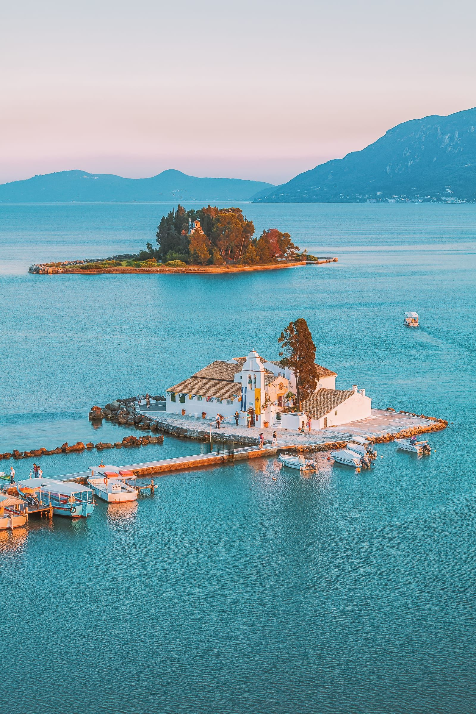 19 Beautiful Islands In Greece You Have To Visit - Hand Luggage Only - Travel, Food & Photography Blog