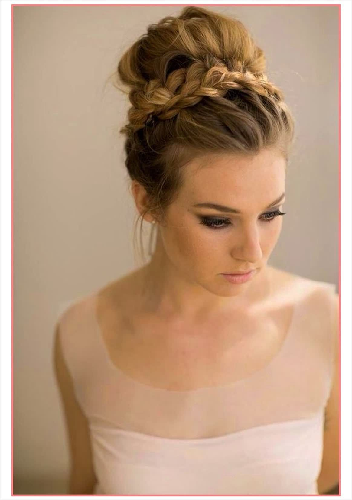 10 Cute Hairstyles for Wedding Guests  Medium hair styles, Hair