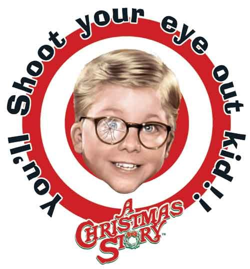 Best Christmas Movie Quotes of All Time (12 meme/captions | Christmas story movie, Christmas ...