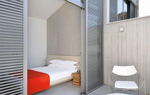 Hotel Sezz | by Christophe Pillet