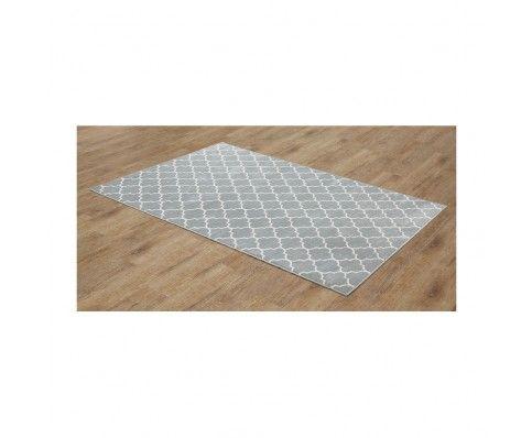 """5' 3"""" x 7' 6"""" Tile Area Rug"""