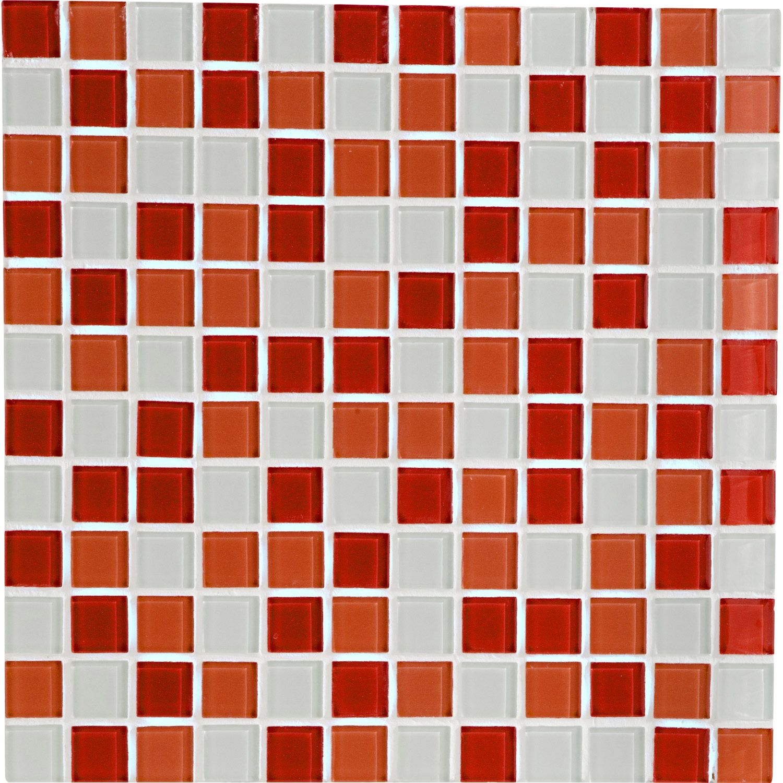 Mosaique Rouge Shaker Mosaique Rouge