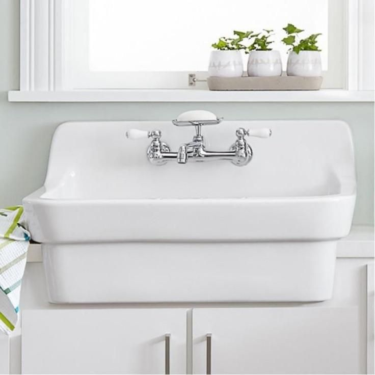 Best farmhouse sink 1 pick material guide 2019 review