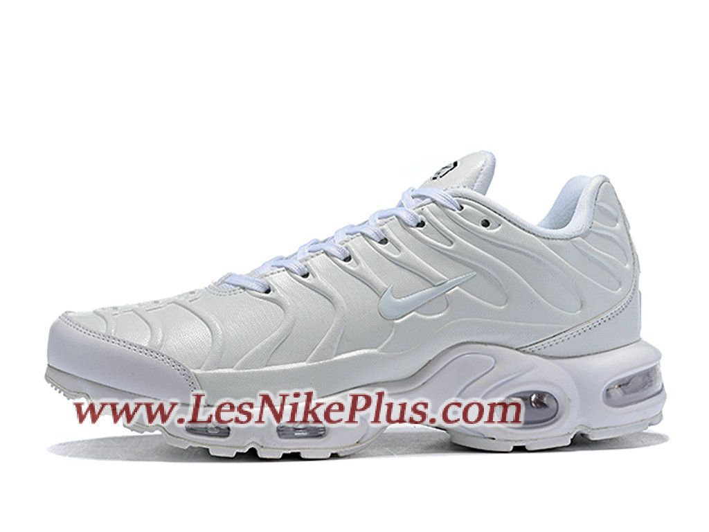 Sneaker Nike Air Max Plus/Tn Requin 2019 Chaussures Officiel ...
