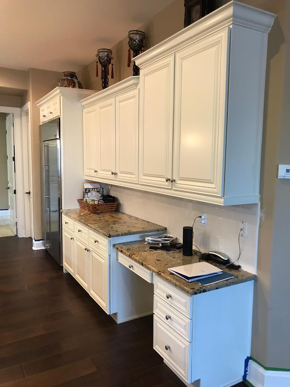 Four Peaks Painting Cabinet Refinishing Llc Phoenix Az 85032