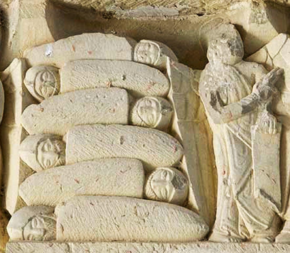 Resultado de imagen de San Gil de Luna