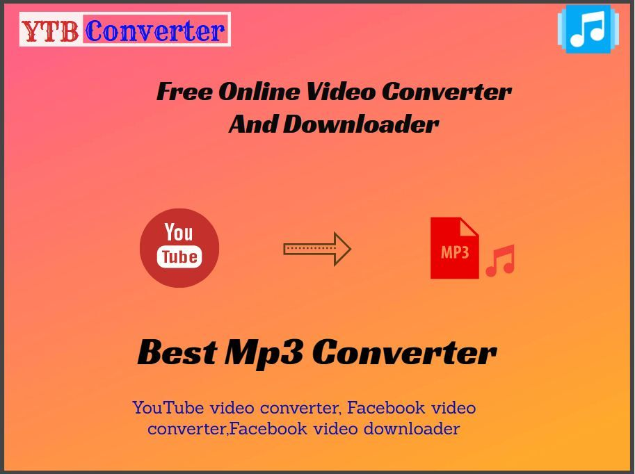 FREE! Convert MP4 to MP3 Best Way ⇒ MP4 to MP3 Converter Windows