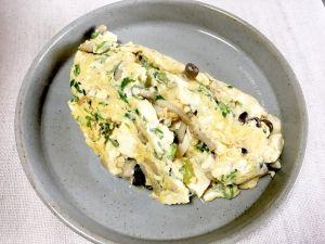 楽天が運営する楽天レシピ。ユーザーさんが投稿した「ヘルシー和風オムレツ」のレシピページです。粉がつおの風味で和風のオムレツ♪。卵,しめじ,ねぎ,粉がつお,しょうゆ