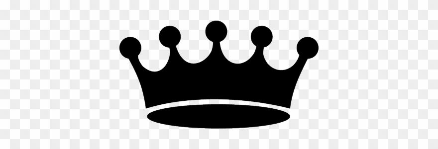 Download Hd Crownasabsfdf Black Crown Png Transparent Clipart And Use The Free Clipart For Your Creative Project Crown Png Clip Art Free Clip Art