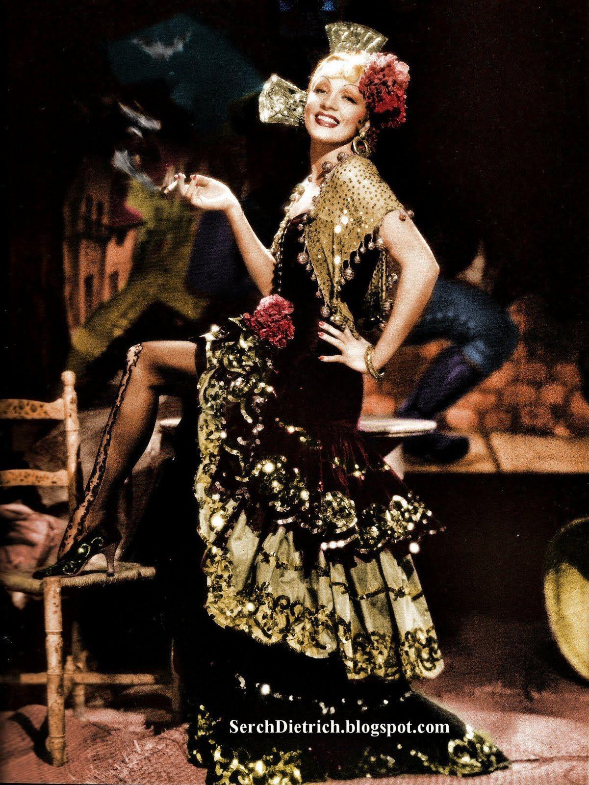 Marlene Dietrich Marlene Dietrich Colori Pinterest Marlene  # Muebles Pubal Lieres