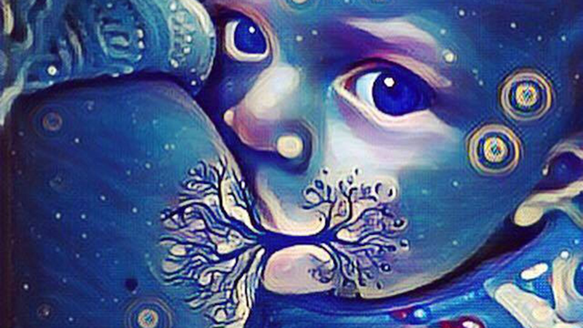 tree of life breastfeeding picture