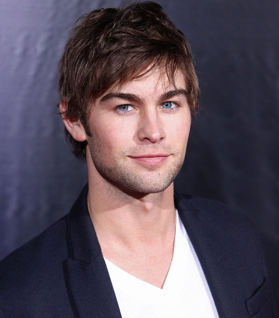 chace crawford gif hunt