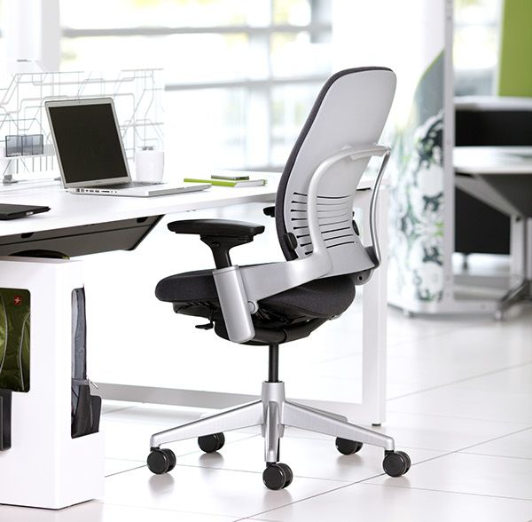 Steelcase Leap On Behance Most Comfortable Office Chair Office Furniture Online Chair
