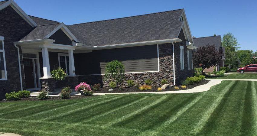 Lawn Care Toledo Ohio Lawn maintenance, Garden care