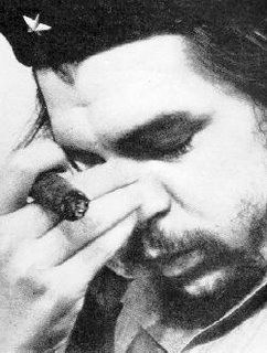100 imágenes del Che