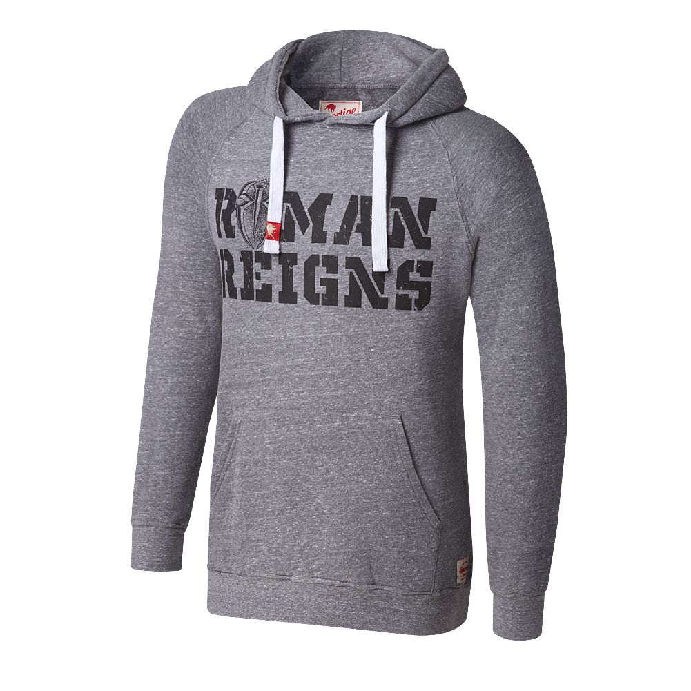 <p>Our Tri-Blend Pullover Hoodie is the ultimate in comfy sweatshirts.