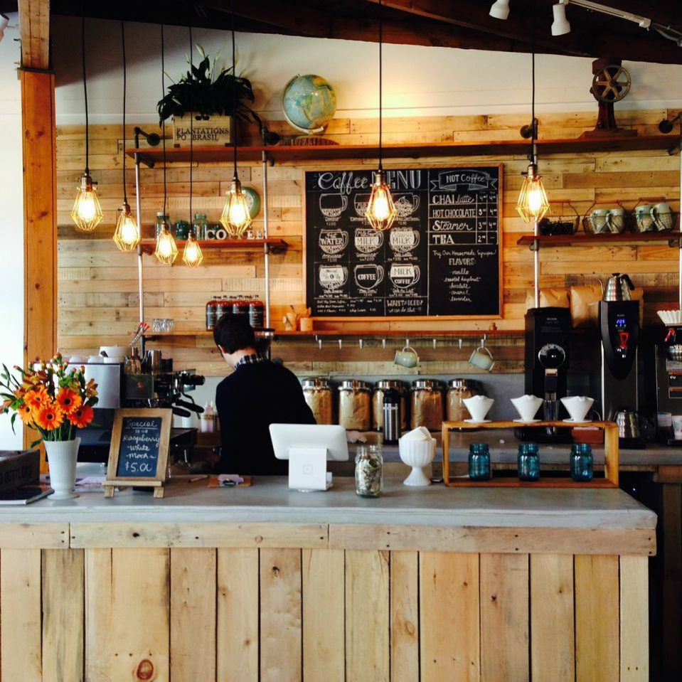 coffee shop counter   coffee painting   Pinterest   Shop ...