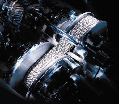 Continuously Variable Transmission (CVT): What it is, how it works ...