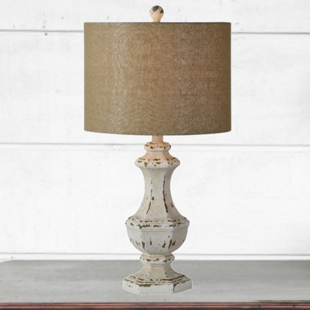 Table Lamps Living Room Modern Grey