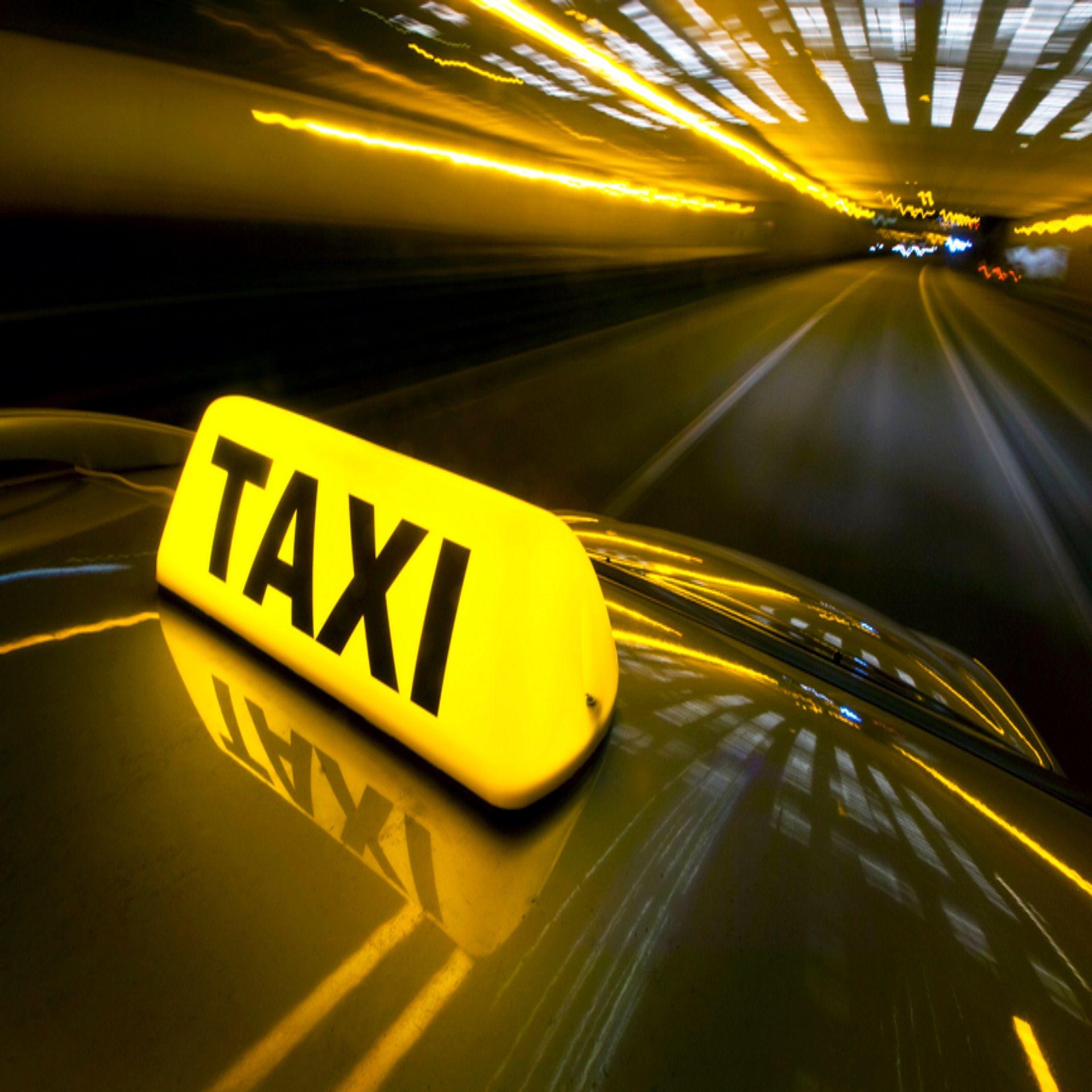Taxi Naar Arnhem