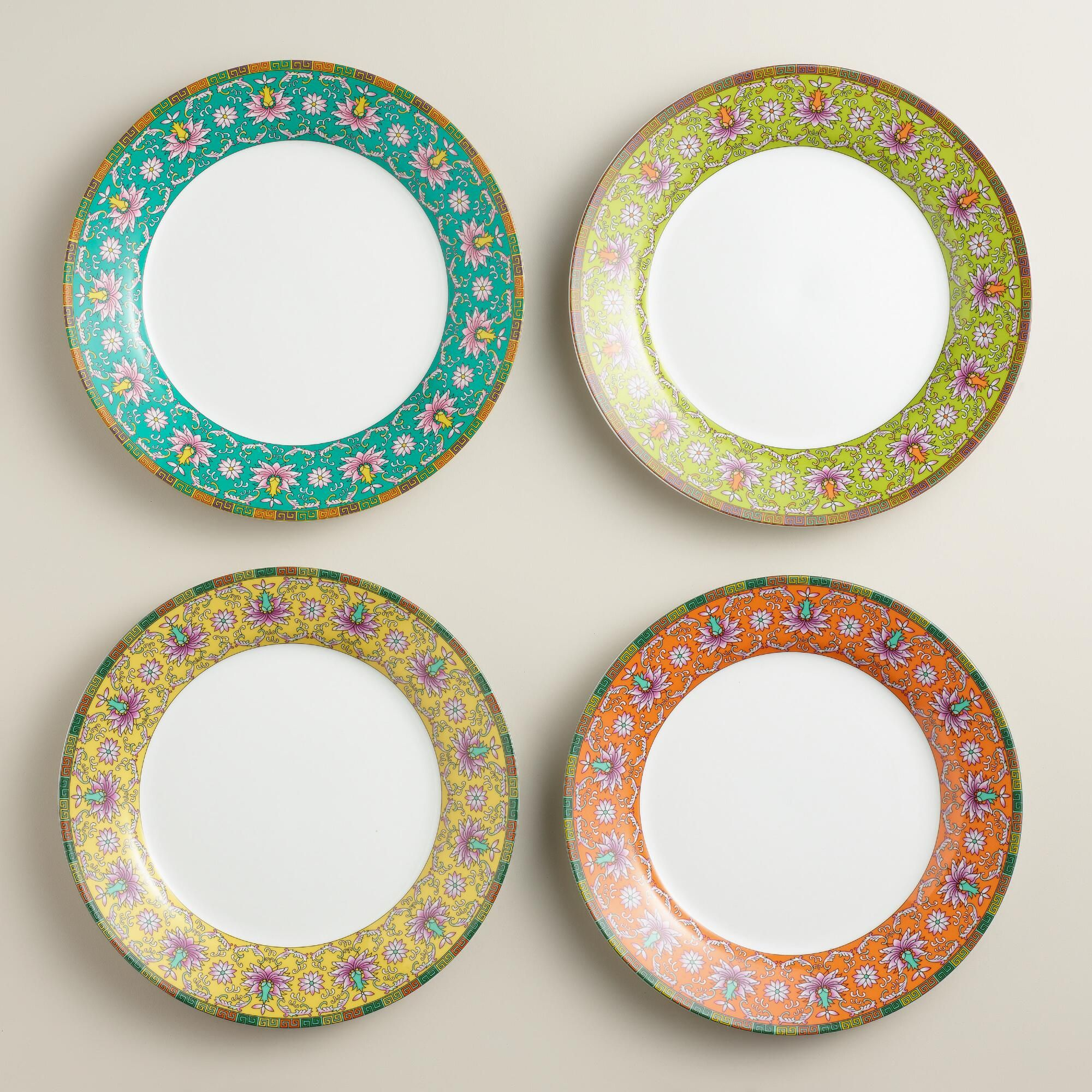 Capture the spirit of simple and elegant Asian-inspired design with our exclusive plates.  sc 1 st  Pinterest & Capture the spirit of simple and elegant Asian-inspired design with ...