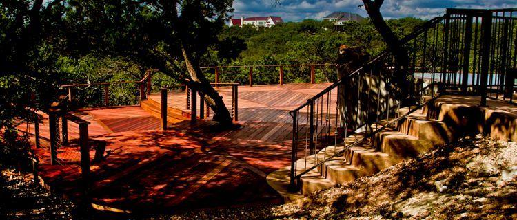 Decks In San Antonio   Paradise Decks and Spas   Deck ...