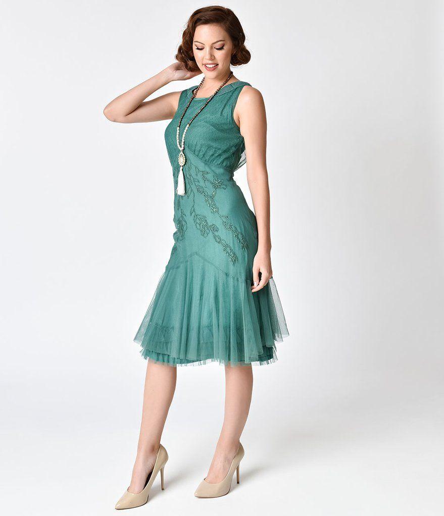 Schön 20s Inspiriert Prom Kleid Fotos - Brautkleider Ideen ...