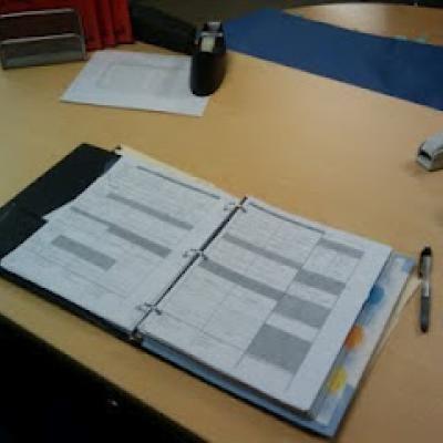 Planning Your School Year {Printable Planner} Printable planner