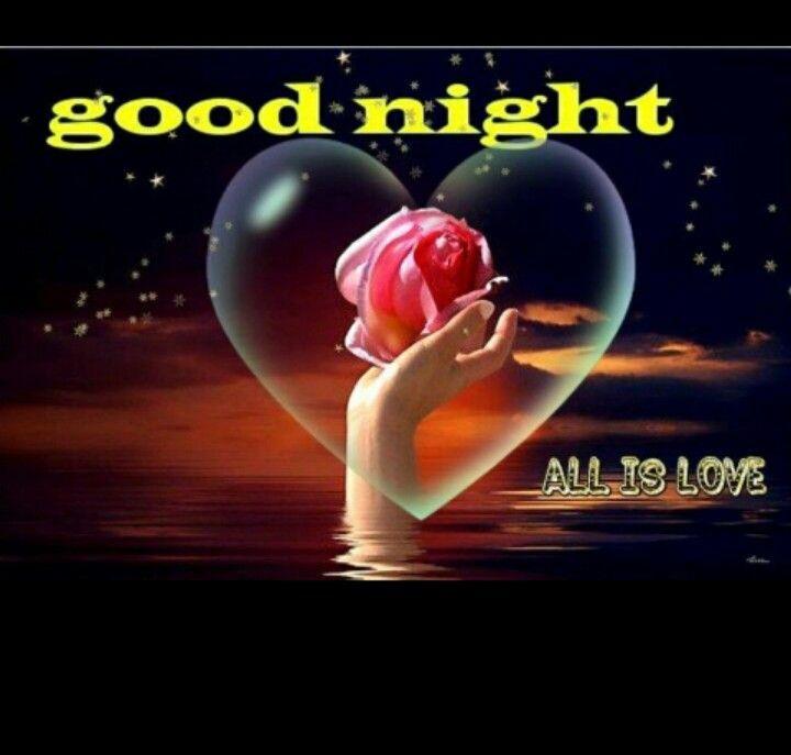 Good Night Monday Thru Sunday Greetings Good Night Sunday