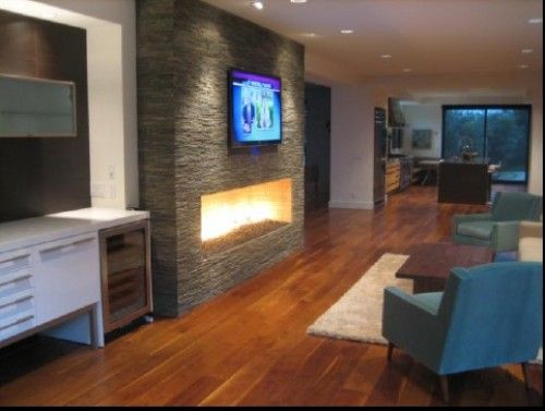 Living Room Ideas On Pinterest Stone Walls Home Cinema