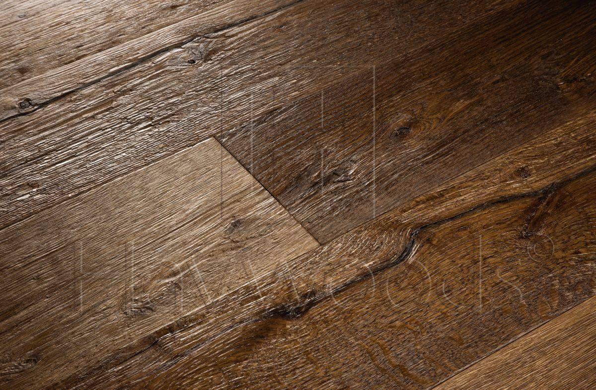 Weathered Wood Flooring Rustic Grade Weathered