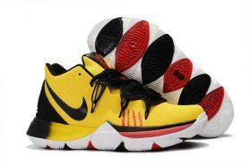 7490b4632d4b Nike Kyrie 5 Mamba Mentality