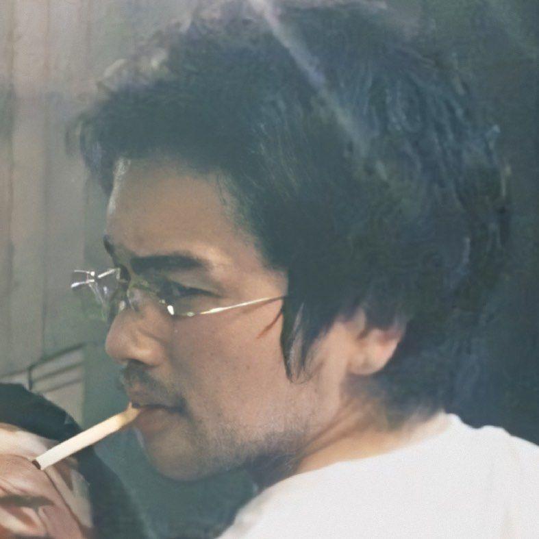タバコ 井口理