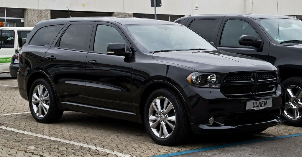 Dodge Suv List >> Pin By Wolf Phase On Cars Dodge Durango Dodge Suv Dodge