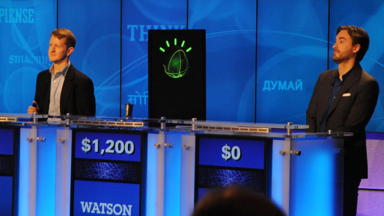 Now IBM's Watson Tackles Questions That Have No Answers | Co.Exist | ideas + impact
