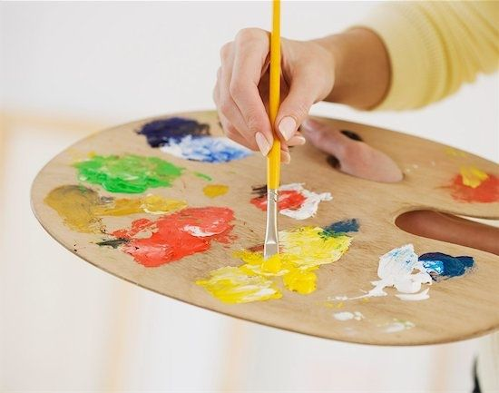 How creative therapy can help change your life